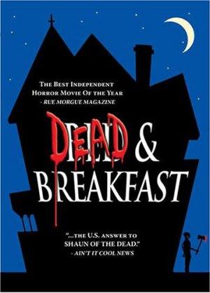 Dead & Breakfast 359x500