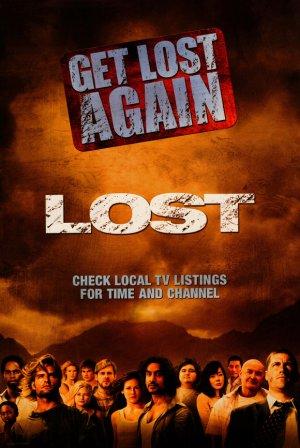 Lost 580x866