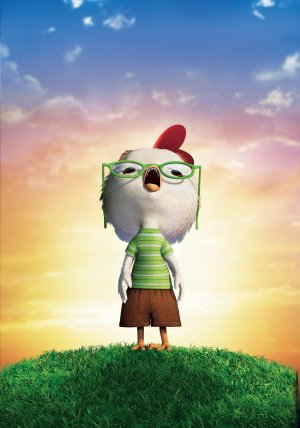 Chicken Little 3507x5000