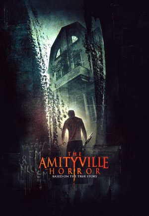 The Amityville Horror 829x1200