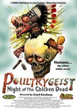 Poultrygeist: Night of the Chicken Dead 455x640