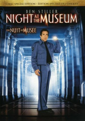Night at the Museum 704x1000