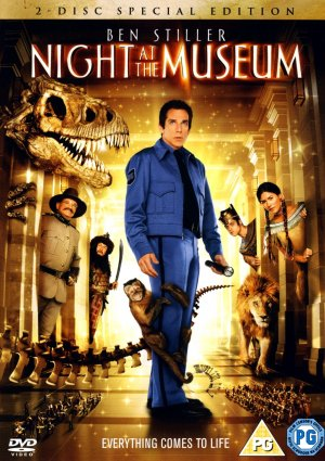 Night at the Museum 1532x2172
