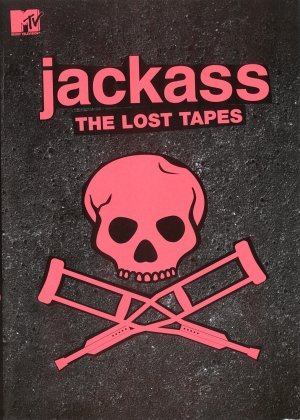Jackass Number Two 1553x2175