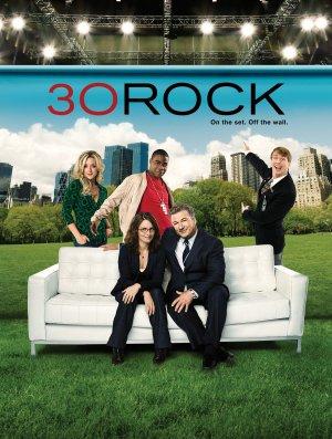30 Rock 2042x2700