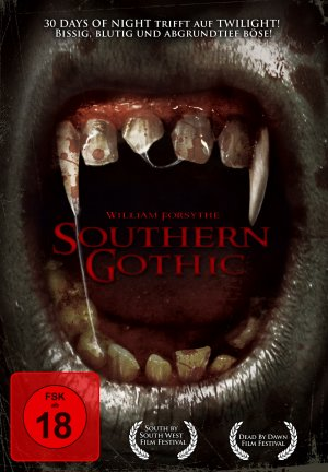 Southern Gothic 1501x2162