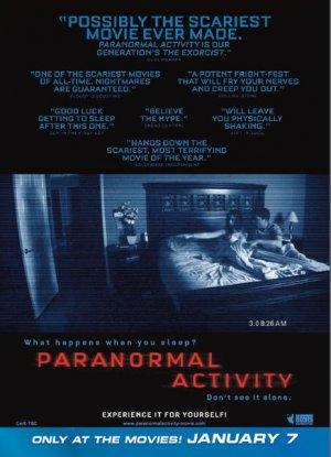 Paranormal Activity 436x603