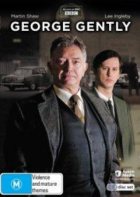 George Gently - Der Unbestechliche poster