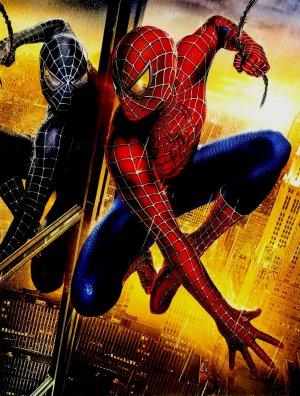 Spider-Man 3 972x1284