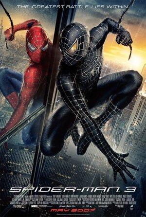 Spider-Man 3 750x1115