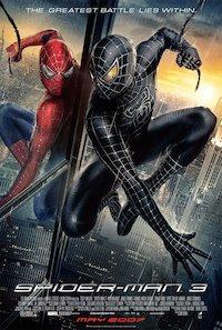 Spider-Man 3 poster