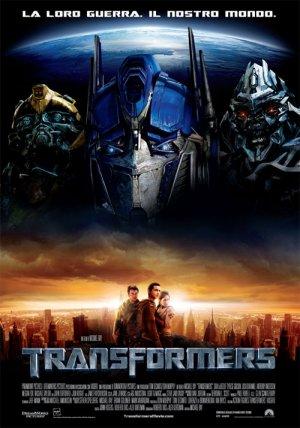 Transformers 500x714