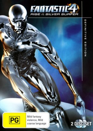 4: Rise of the Silver Surfer 1004x1414