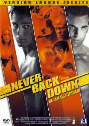 Never Back Down 2065x2932