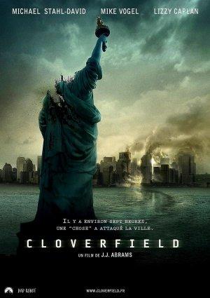 Cloverfield 1009x1430