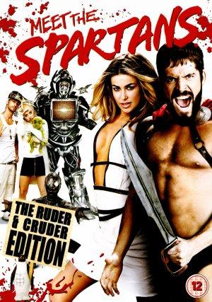 Meet the Spartans 2671x3800