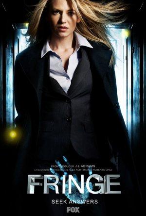 Fringe - Grenzfälle des FBI 1011x1500