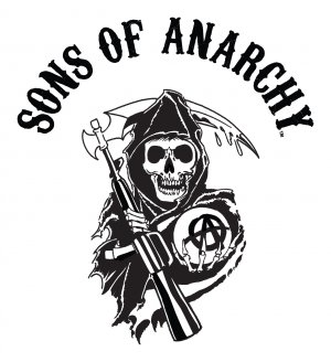 Sons of Anarchy 1434x1570