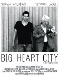 Big Heart City poster