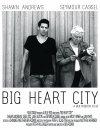 Big Heart City poster