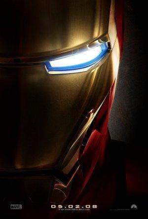 Iron Man 972x1440