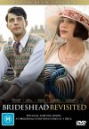 Brideshead Revisited Cover