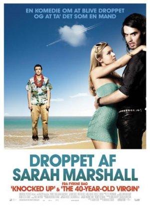 Forgetting Sarah Marshall 365x500
