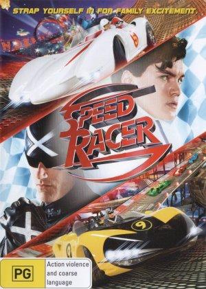 Speed Racer 1520x2132