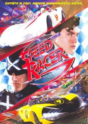 Speed Racer 1012x1424