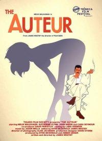 The Auteur poster
