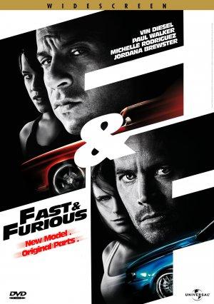 Fast & Furious 1530x2175
