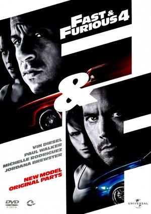 Fast & Furious 1539x2178