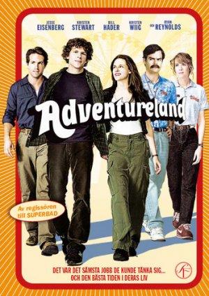Adventureland 350x495