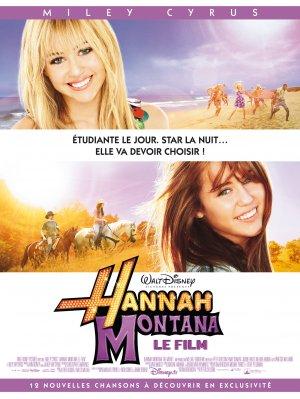 Hannah Montana: The Movie 1423x1893