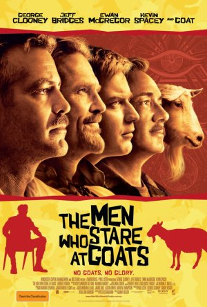 The Men Who Stare at Goats 539x800