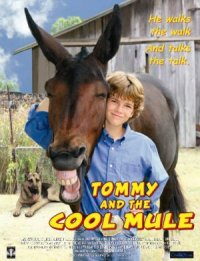 Tommy and the Cool Mule poster