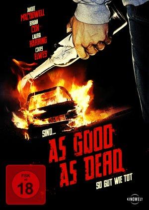 As Good as Dead 1537x2162