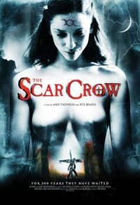 The Scar Crow poster