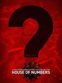 House of Numbers: Anatomy of an Epidemic poster