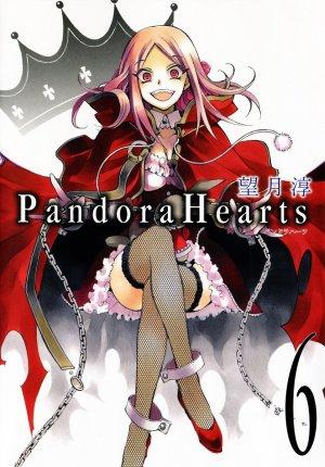 PandoraHearts 838x1200