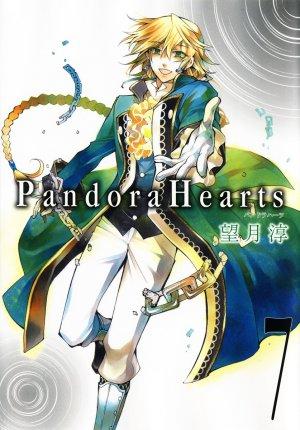 PandoraHearts 837x1200