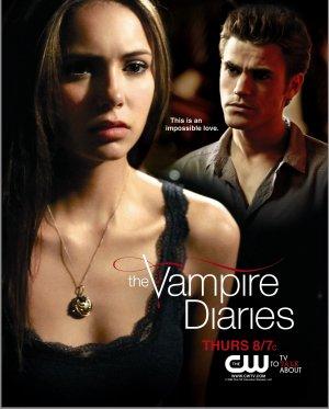 The Vampire Diaries 2571x3196