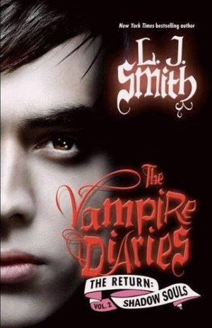 The Vampire Diaries 323x500