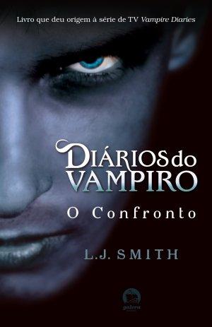 The Vampire Diaries 300x463