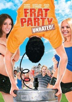 Frat Party 300x424
