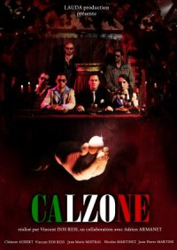 Calzone poster