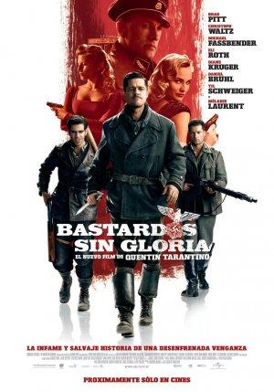 Inglourious Basterds 992x1417