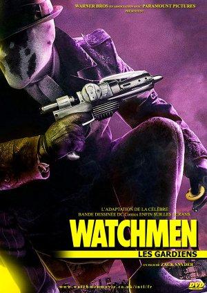 Watchmen 1540x2175