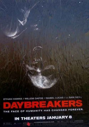 Daybreakers 500x711