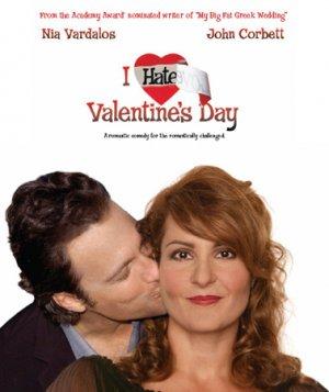 I Hate Valentine's Day 378x450